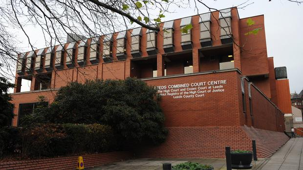 Three men connected to the West Yorkshire business Kozee Sleep have gone on trial accused of people trafficking at Leeds Crown Court