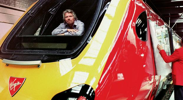 Virgin Trains West Coast has retained its crown as the operator with the highest rate of complaints for the 11th quarter in a row, provisional figures show.