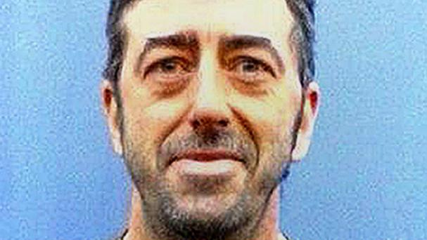 Sebastiano Magnanini, whose tattooed body was found in London's Regent's Canal (Metropolitan Police/PA)