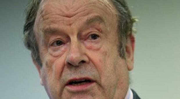 JML founder John Mills is backing the campaign to leave the EU.