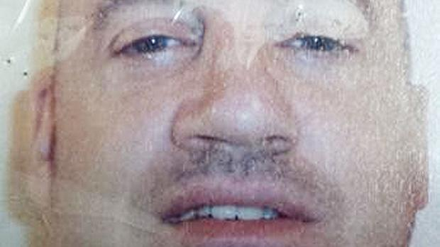 Convicted sex offender John White has fled from a mental health facility