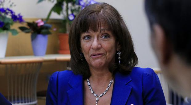 Baroness Altmann says the new pension top ups might not suit everyone