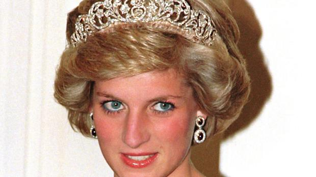 Diana wore the Spencer family heirloom at her 1981 wedding and on many other occasions