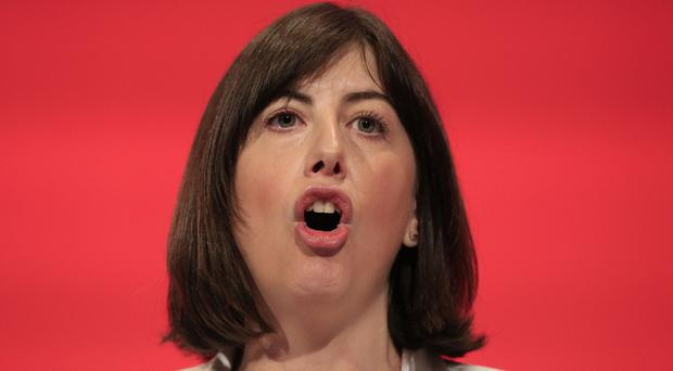 Shadow education secretary Lucy Powell said a record of just under 50,000 teachers