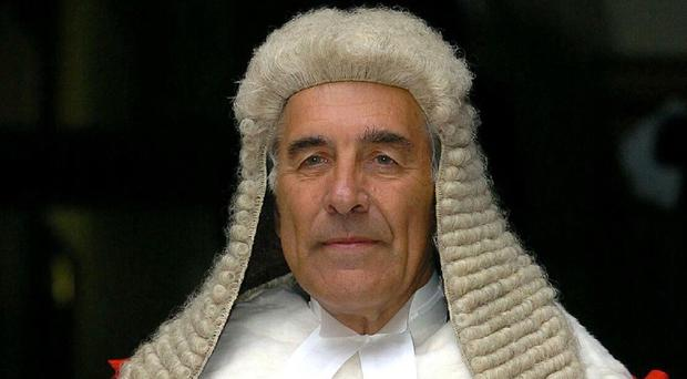 Lord Phillips of Worth Matravers is among the signatories