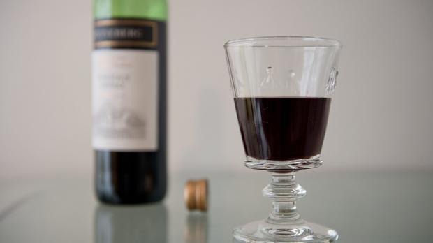 Drinking red wine in moderation could help in the fight against Type 2 diabetes