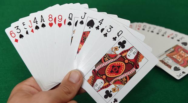 A High Court judge has been asked to decide whether the card game bridge is a sport