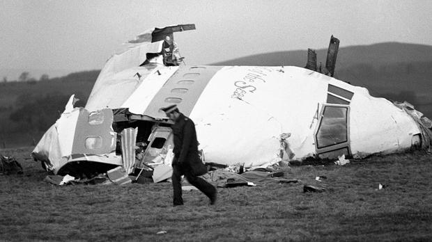 Abdelbaset al-Megrahi is the only person to have been convicted of the 1988 Lockerbie bombing in which 270 people were killed
