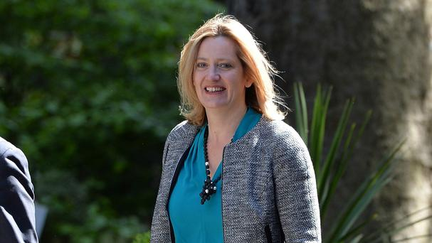 Energy Secretary Amber Rudd says she will press energy firms for further cuts in bills
