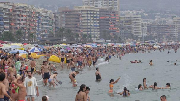 Tourist essentials such as suncream are cheapest in the Costa del Sol, a survey showed