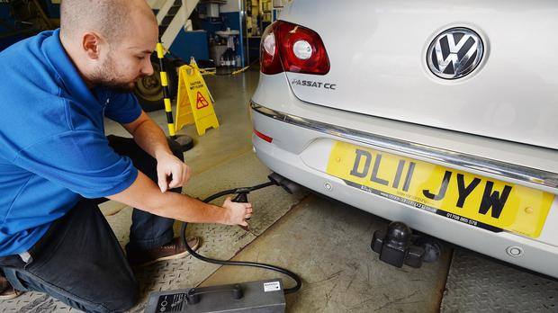 More than three in four drivers want new tests on vehicle emissions and fuel economy after the Volkswagen scandal, Which? found