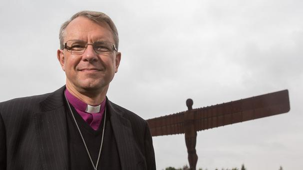 Bishop of Durham Paul Butler said it is