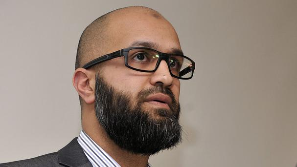 Asim Qureshi, of Cage, claimed that Mohammed Emwazi, unmasked as terrorist Jihadi John, was an