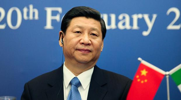Xi Jinping is arriving for a four-day state visit hailed by David Cameron as a symbol of the