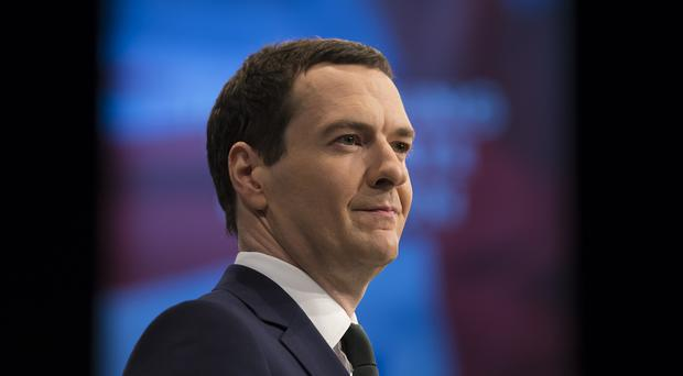 The threat could increase the pressure on George Osborne to bring forward proposals to offset the impact of tax credit cuts