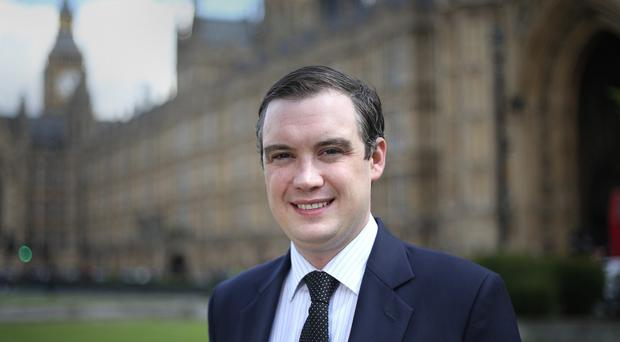 Stockton South MP James Wharton said he was optimistic for the future of Teesside