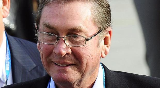 Lord Ashcroft co-authored Call Me Dave with Isobel Oakeshott