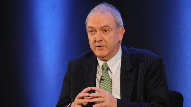 The trust was placed in special measures two years ago by NHS medical director Sir Bruce Keogh