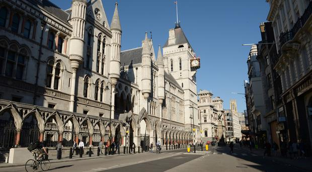 Mr Justice Mann awarded about £1.2 million against Mirror Group Newspapers