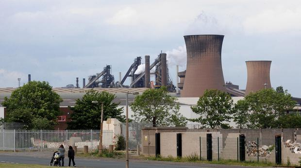 Jobs are expected to go at Scunthorpe