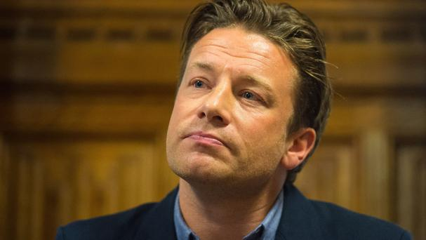 Jamie Oliver is calling for a tax on sugar as part of his Sugar Rush campaign