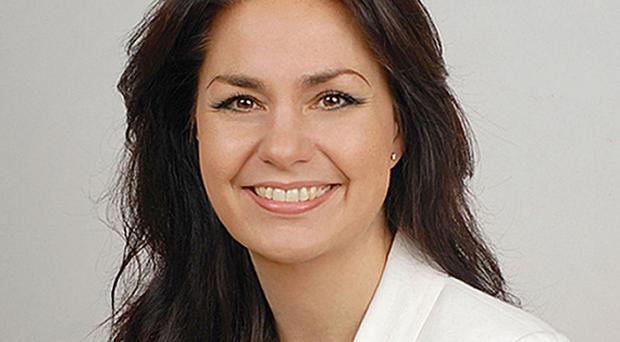 Conservative MP Heidi Allen, who used her maiden Commons speech to warn George Osborne that cuts to tax credits are