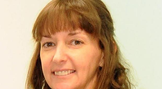 Pauline Cafferkey will stay in hospital for some time