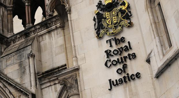 Judge Anthony Thornton, at London's High Court, said the entire detention in 2012 was
