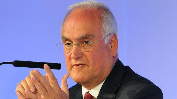 Chief Ofsted Inspector Sir Michael Wilshaw is to give an address about apprenticeships
