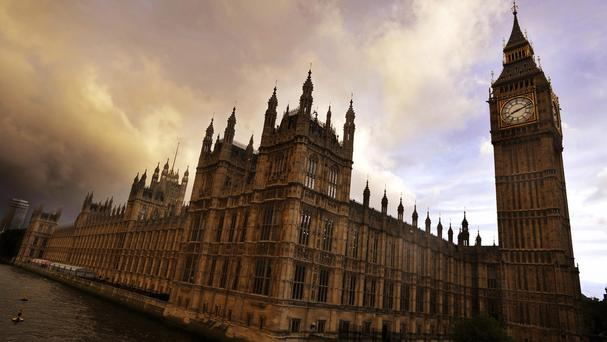 Suggestions the House of Lords could be suspended have been condemned by a Labour peer