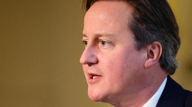 David Cameron does not see the need for a tax on sugar, a Downing Street spokesman said