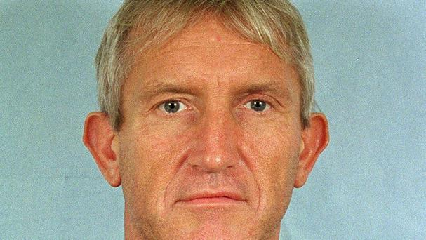 Road rage killer Kenneth Noye's move to an open prison has been halted by Justice Secretary Michael Gove (Kent Police/PA)