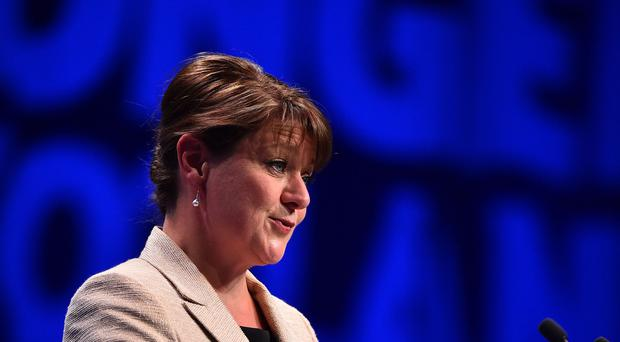 Leanne Wood said Labour had failed to deliver on its promises and had run the health service poorly