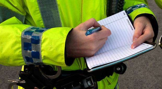 Wiltshire Police is to ask stores in Swindon to send footage of offenders to them - rather than have an officer collect it