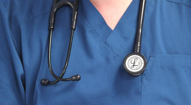 Junior doctors say their pay will be cut under the new contract