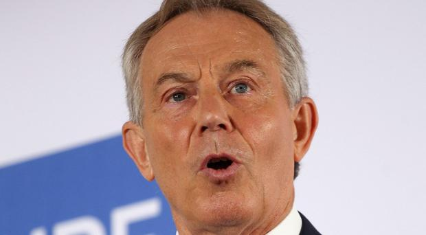 Tony Blair has admitted mistakes were made in intelligence and planning of the Iraq War
