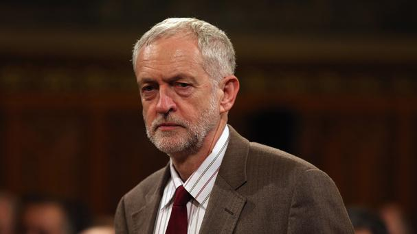 Labour leader Jeremy Corbyn has welcomed the creation of Labour Together, which is being spearheaded by Jon Cruddas