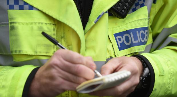 Police are appealing for witnesses after the Porthcawl incident