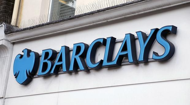 Barclays customers were affected by the glitch