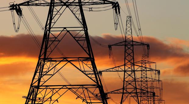 New figures showed 88% of energy customers had not switched in the last year