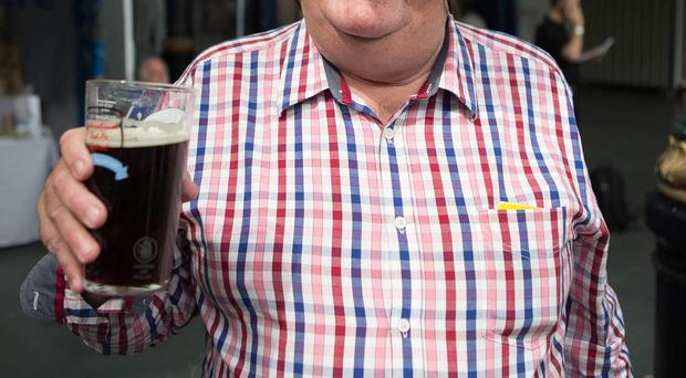 Staying off alcohol for a month has produced significant health benefits, according to research