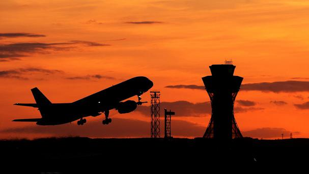 Air traffic control company Nats said there has been a technical issue at the Scottish Air Traffic Control centre at Prestwick