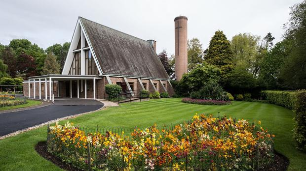 Emstrey Crematorium in Shrewsbury failed to return ashes of cremated children to their parents (The Co-operative Funeralcare/PA)