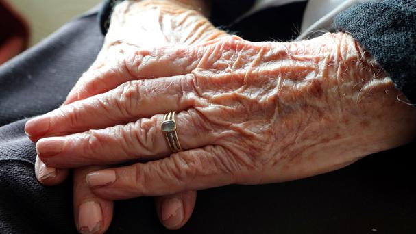 Experts have claimed that administering the drug to late-stage patients could help keep them out of nursing homes and cut the costs associated with treating the disease