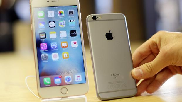 The iPhone 6s Plus and iPhone 6s were released in September