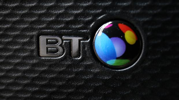 The competition watchdog has approved a merger between BT and EE