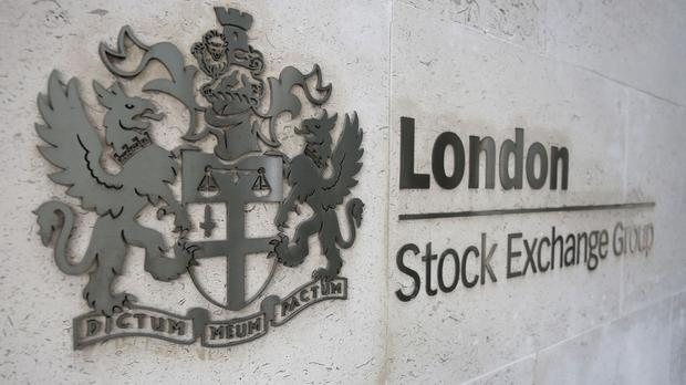 The FTSE 100 Index lifted 72.5 points to 6437.8