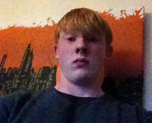 Bailey Gwynne, the 16-year-old killed at Cults Academy in Aberdeen