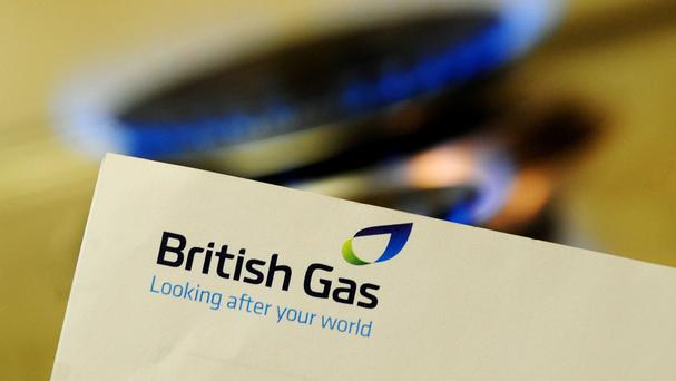 British Gas said that a small number of customer details had briefly appeared online, but its systems were secure