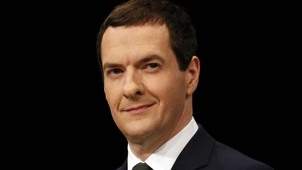 Chancellor George Osborne has been accused of introducing changes which will leave low-paid workers worse off